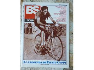 Supplemento a Bicisport  - La leggenda di Fausto Coppi