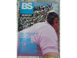 Supplemento a Bicisport  - Speciale guida al Giro