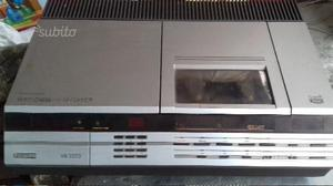 Video cassette recorder VR video