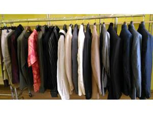 Cerco: Ritireamo stock di abbigliamento Uomo/Donna