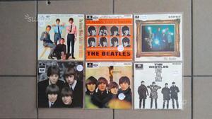 Dischi 45 Giri Ep Beatles