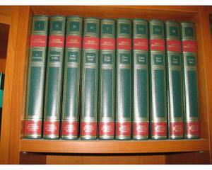 Enciclopedia universale de agostini - 24 volumi