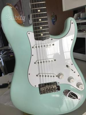 Fender Stratocaster Classic Player '60 (Upgrade)