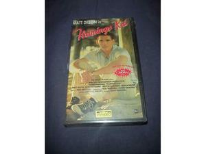 Flamingo kid videocassetta film vhs cinema video cassetta