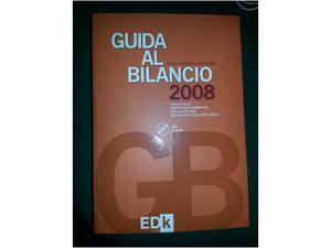 Guida al bilancio  - EDK e riviste enti locali