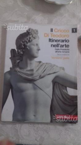 Il Cricco Di Teodoro volume 1 e 2