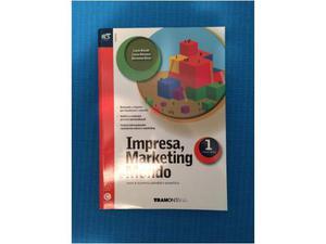 Impresa, Marketing e Mondo vol. 1, 2 e 3