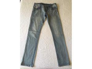 Jeans ragazzo 14 anni