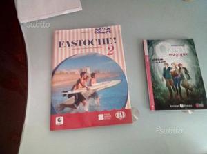 Libri di testo scuola media