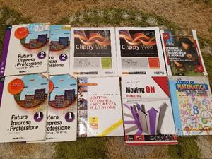 Quaderno hoepli edilizia posot class for Libri usati scolastici