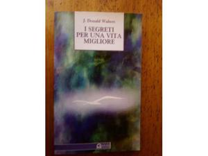 Libro i segreti per una vita migliore