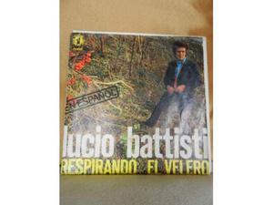 Lucio battisti in spagnolo