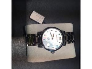 Orologio pix Montblanc quarzo brillanti nuovo