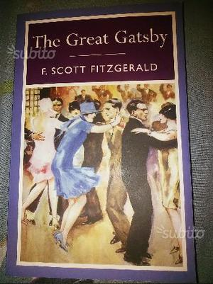 The Great Gatsby (libro in inglese)