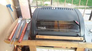 Barbecue a gpl
