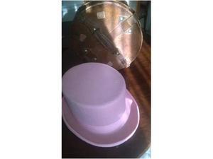Cappelliera d'epoca originale