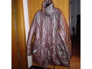 Cappotto imbottito in polyestere t.49