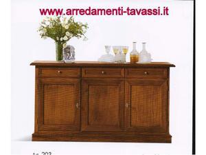Credenza Arte Povera 5 Ante : Credenza legno massiccio arte povera posot class