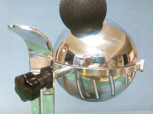 Lampada da tavolo comodino longato leila anni 70 posot class for Tavolo da studio