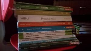 Libri Scuola Superiore Scienze Umane