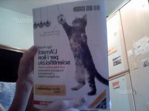 """Libro di scienze """" L'Amaldi """""""