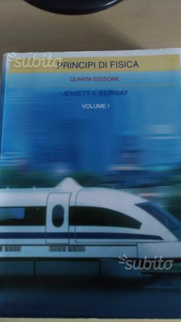Principi di fisica quarta edizione volume 1