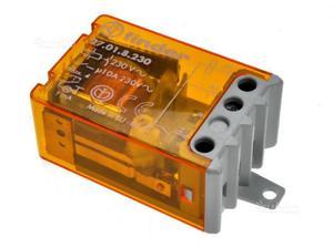 Relè Finder 1 contatto NO 230V