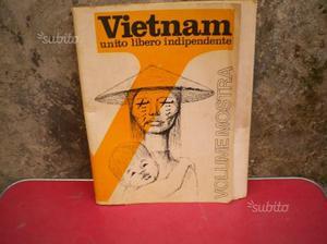 Vietnam volume mostra a cura del P.C.I