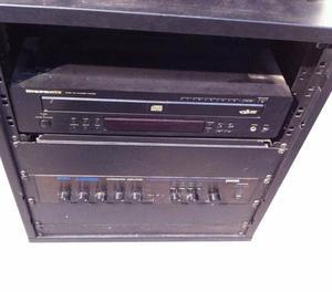 Impianto stereo completo tutondo posot class - Impianto audio casa ...