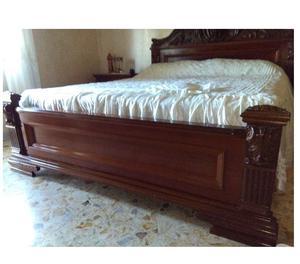 stanza da letto in vero legno anno d'acquisto