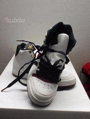 Adidas nuove mai usate
