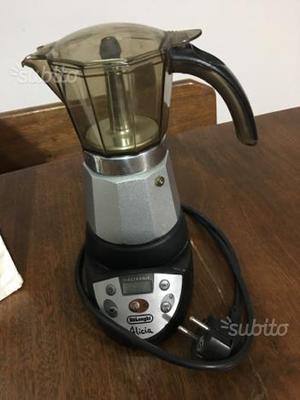 Alicia De Longhi 6/3 tazze macchina caffè