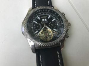 Automatico black made in germany