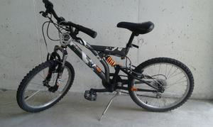 Bici MTB bimbo