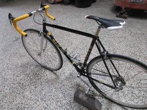 """Bicicletta da corsa d'epoca """"Masi prestge"""" anni70"""