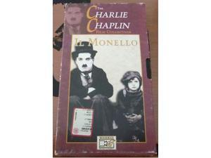 Il monello - Film  con Charlie Chaplin