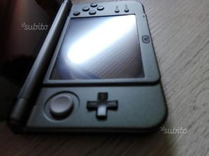 New nintendo 3ds XL pari al nuovo
