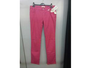 Pantalone donna rosa siviglia