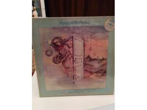 Steve Hackett - 4 LP