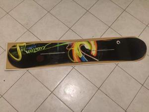 Tavola da snowboard burton custom