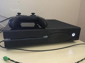 Xbox One 500GB 4 Giochi Regalo