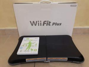 Balance Board Wii con wii fit plus nero nuova