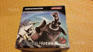 Cloche controller PS3 TFlight Hotas X thrustmaster