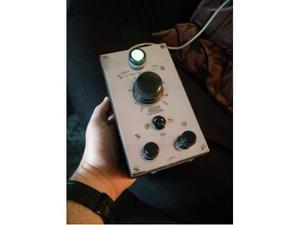 Coldlite strumento militare detonatore made in england