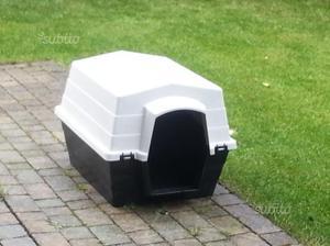 Cuccia cane media taglia posot class for Cuccia in vetroresina