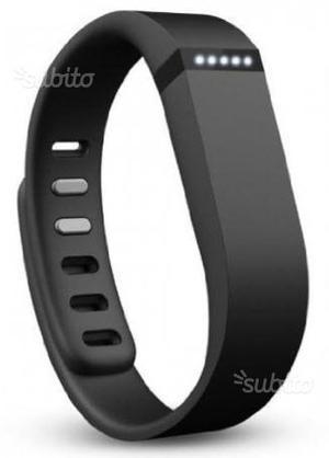Fitbit-Qualità sonno,contapassi,calorie-come NUOVO