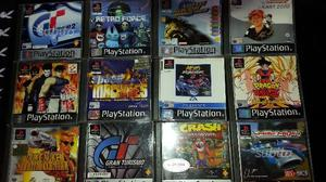 Giochi PlayStation