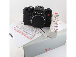 Leica R7 DEMO Polyphoto  Leitz Molto RARA Summicron