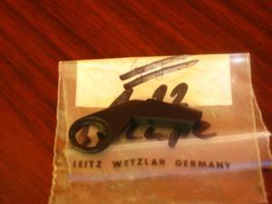 Leva di carica ORIGINALE Leitz Wetzlar x Leica M