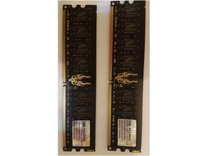 Memoria ram 2GB GEIL BLACK DRAGON DDRmhz